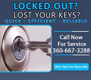 Emergency Lock Change - Locksmith Monroe, WA